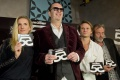 VIDEO: Richard Müller vydal nový album 55, krstila ho Adela Banášová