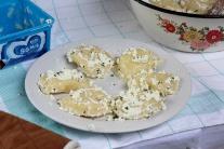 batizovské pirohy jedlo gastronómia