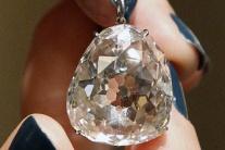 Historický diamant Beau de Sancy vydražia 15. mája