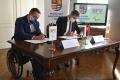 Prešovský kraj bude spolupracovať so Slovenským paralympijským výborom
