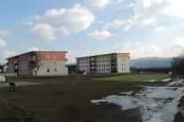 Dolná Ždaňa, byty, bytovky