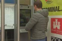 Z telefónnych búdok multifunkčné terminály, pripojíte sa aj na WiFi