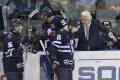 Slovan prehral na ľade Víťaza Podoľsk, nestrelil ani gól