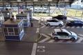 Colné kontroly na hraniciach s Ukrajinou sa po zrušení víz nezmenili