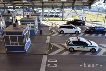 Vznik Schengenu prispel k zdvojnásobeniu zahraničného obchodu SR