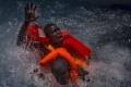 Na líbyjské pobrežie vyplavilo 74 mŕtvych tiel migrantov