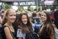 Sziget festival zverejnil mená ďalších interpretov, príde PJ Harvey