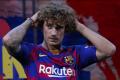 Barcelona opäť vydrela víťazstvo, ale prišla o Griezmanna