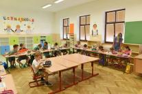 Letná škola vo Vlčkovciach
