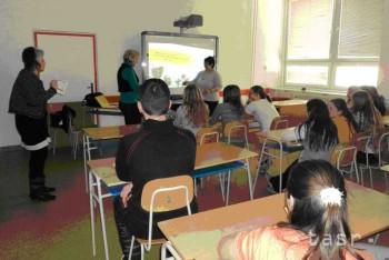 Učiteľky zo Žiliny učili plzenské deti po slovensky