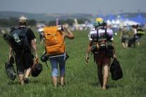 festival Bažant Pohoda 2012