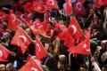 Kampaň pred referendom v Turecku chce v EÚ robiť aj Erdogan