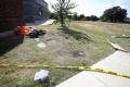V Texase havarovalo cvičné lietadlo americkej armády
