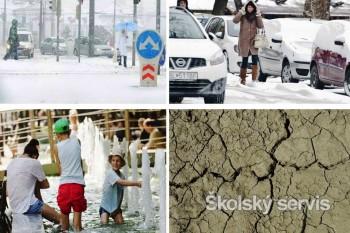 P.Faško: Studená zima, aj horúce leto majú spoločnú príčinu