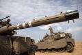 Juh Izraela zasiahla ďalšia raketa