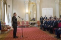 Premiér chcel vyznamenania za predsedníctvo.Kancelária návrh nedostala