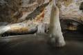 Jaskyňa Zlá diera je vhodná pre návštevníkov s deťmi aj náročných