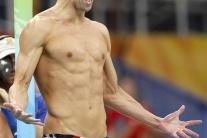 Phelps ukončil famóznu kariéru