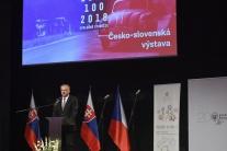 100. výročie vzniku Československa