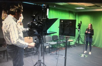 Mediálna spolupráca s TV Lux
