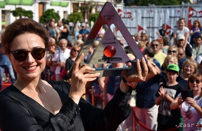 Highlighty týždňa: Zuzana Mauréry získala v Košiciach Hercovu misiu
