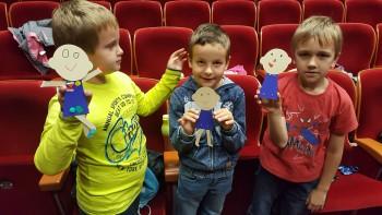Filmový kabinet deťom