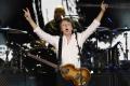 Paul McCartney sa stal laureátom prestížnej Wolfovej ceny
