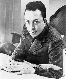 Pripomíname si sto rokov od narodenia spisovateľa Alberta
