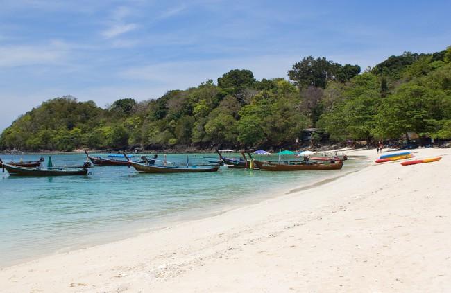 a2ac23bd449a Hriešne Thajsko ponúka krásne pláže aj nákupný raj - Cestovanie ...