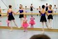 História tanečného školstva v Bratislave siaha až do 17. storočia