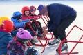 Poprad:Približne 350 škôlkarov absolvuje tento rok korčuliarsky výcvik