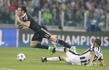 Real Madrid bude v najbližších zápasoch bez Balea