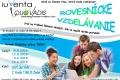Školenie pre mladých - rovesnícke vzdelávanie