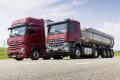 Najžiadanejšie nákladné vozidlá
