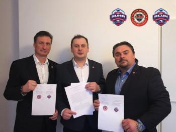 Vznikli české a slovenské univerzitné hokejové asociácie