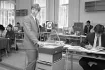 UNIKÁTNE FOTOGRAFIE: Pamätáte si na svoju skúšku dospelosti?