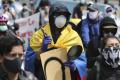 V Ekvádore demonštrovali proti opatreniam v súvislosti s koronakrízou