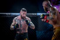 MMA Oktagon Underground 6