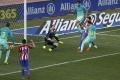 Messiho gól rozhodol o triumfe Barcelony na pôde Atletica Madrid
