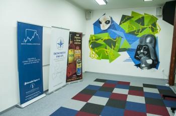 Talentové a výskumné centrum otvorili na EF UMB v Banskej Bystrici