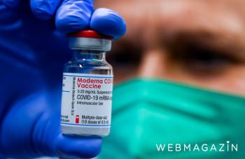 Ochorenie COVID-19 môže mať dlhodobé vedľajšie účinky, vakcína nie