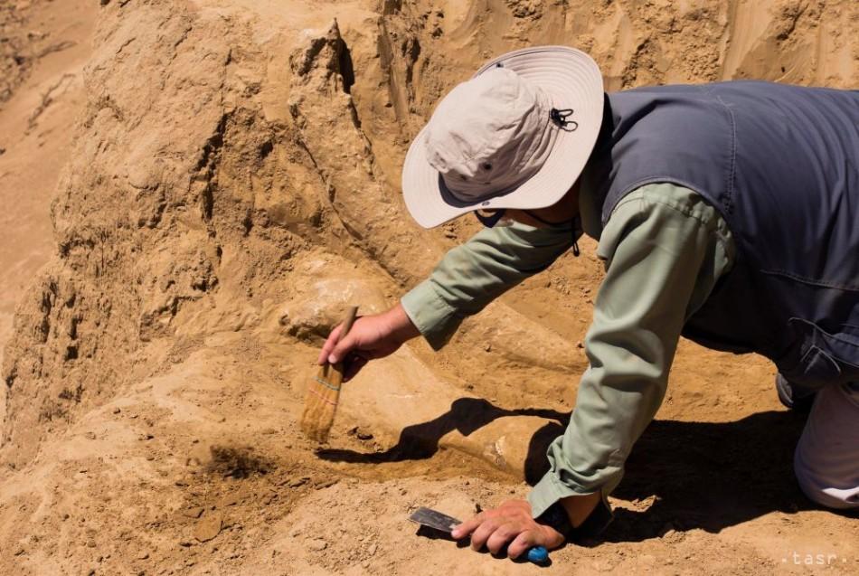 uhlíkové datovania a archeológia