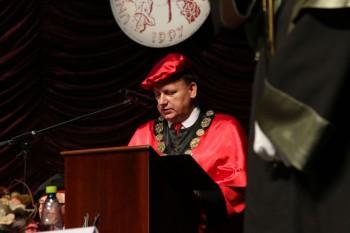 Prešovská univerzita v Prešove otvorila nový akademický rok