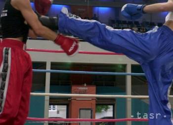 Slovenskí kickboxeristi majú z ME isté tri medaily