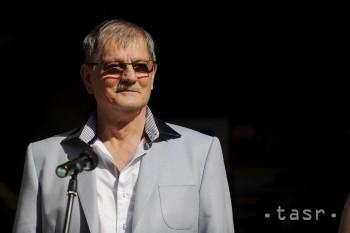 Pred 80 rokmi sa narodil slovenský herec Jozef Adamovič