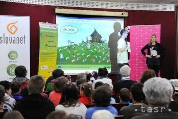 Animované rozprávky Ovce.sk už môžu sledovať aj zrakovo hendikepovaní