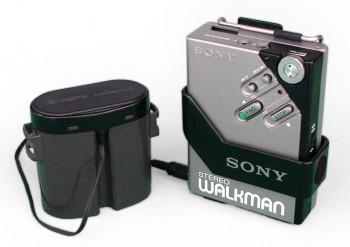 Walkman spôsobil celosvetovú revolúciu v počúvaní hudby