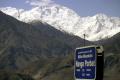 Pred 50 rokmi zdolali Slováci Fiala a Orolin vrchol Nanga Parbat