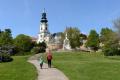 Turistický vláčik v Nitre začne opäť premávať od začiatku apríla