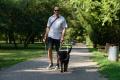 SOŠ Lučenec vychováva vodiace psy aj pre kanadské výcvikové centrum